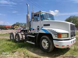 Se vende tractocamion
