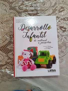 Libro desarrollo infantil