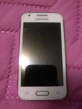 Samsung Galaxy ace 4 LEER $45000