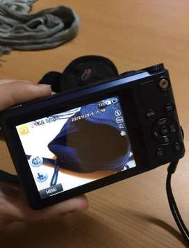 Camara Samsung Wifi