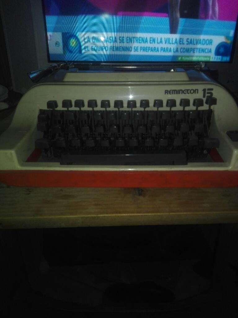 Maquina de Escribir 0