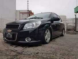 Vendo o permuto por lote, Chevrolet