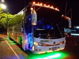 Se vende bus de servicio especial