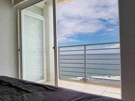 D022 - Venta Departamento en Playas Ocean Club - 3 dormitorios Vista al mar