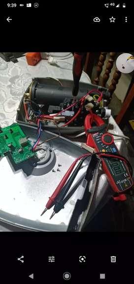 Rápiducha instalación mantenimiento y reparación