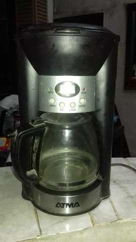 Cafetera atma