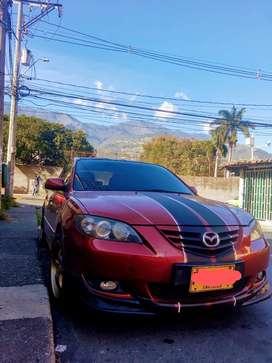 Vendo o cambio Mazda 3 Full equipo