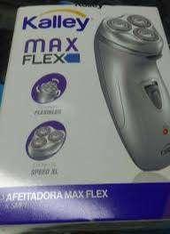 AFEITADORA MAX FLEX