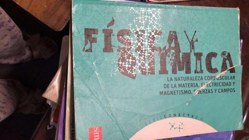 Libro fisica y quimica sm 0