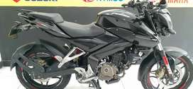 PULSAR 200 NS PRO MODELO 2016 IMPECABLE