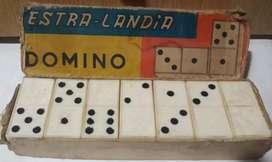 Domino antiguo