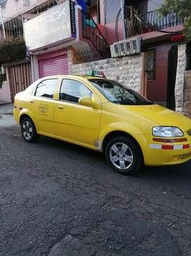 Se vende taxi legal