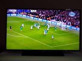 "TV LED SAMSUNG 40"" FULL HD. POCO USO"