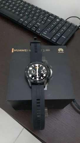 Smartwatch gt2 Huawei