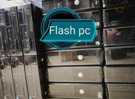 Computadores para Su Casa Duble Nueclo con factura legal garantia