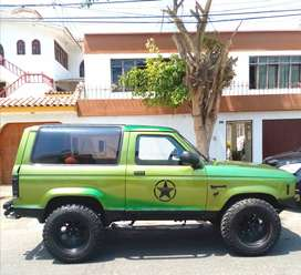 REMATO FORD BRONCO II XL