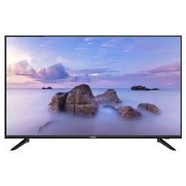 Nuevo smart tv 4 k UHD 55 pulgadas