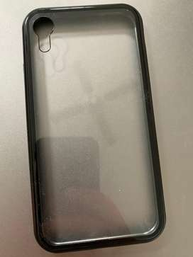 Iphone XR case protector ROCK