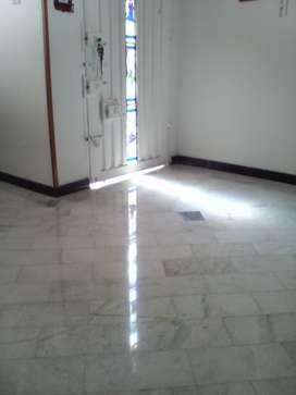 Recuperación de pisos en mármol