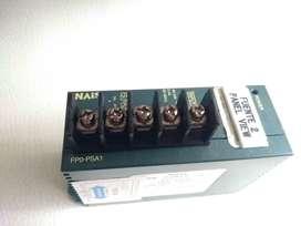 FUENTE 24 VDC   CAPACIDAD 0.5 AMP