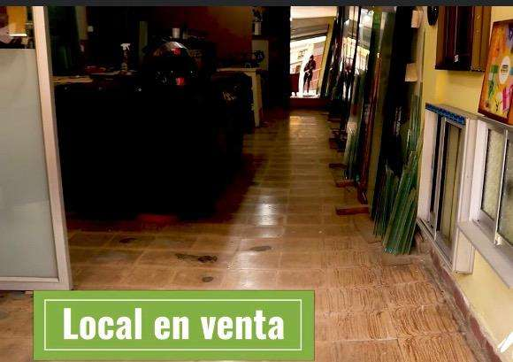 Local comercial 0