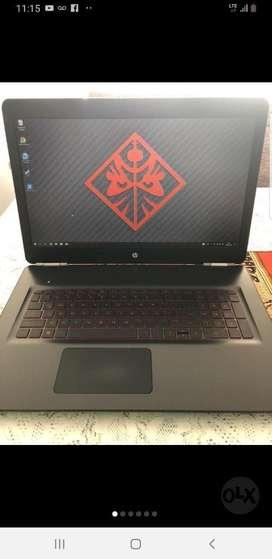 Laptop Gamer I7 Gtx 1070 8gigas Gama Alt
