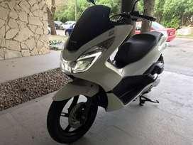 Honda 150 Pcx (Nueva)