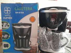Cafetera  dupree