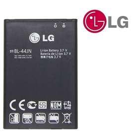 Bateria Lg Bl-44jn Original L5 E610 L3 E400 P970 L7 P705
