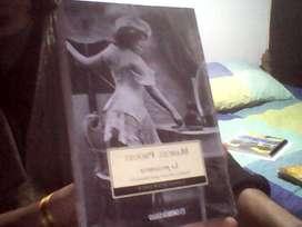 """Libro nuevo """"La prisionera -Marcel Proust"""""""