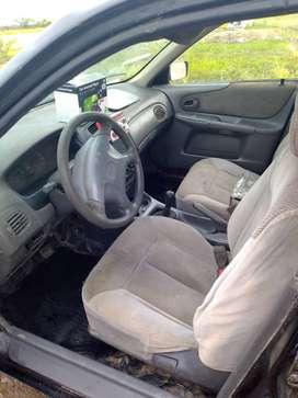 Mazda 1999.petrolero,mecanico