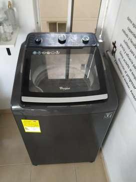 Lavadora Whirlpool en venta