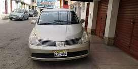 Nissan Tiida 952veite novetaydos 50