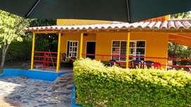 Casa Finca en San Sopetran