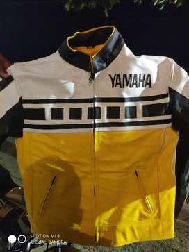 Chamarra Protectora Yamaha