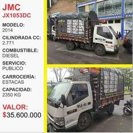 JMC JX1053DC