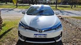 Toyota Corolla 2018 Nafta