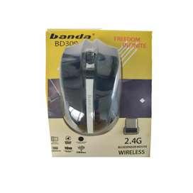# mouse banda BD309 Ref. Mj-0073