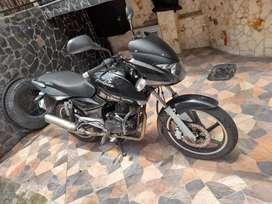 Se vende motocicleta pulsar180