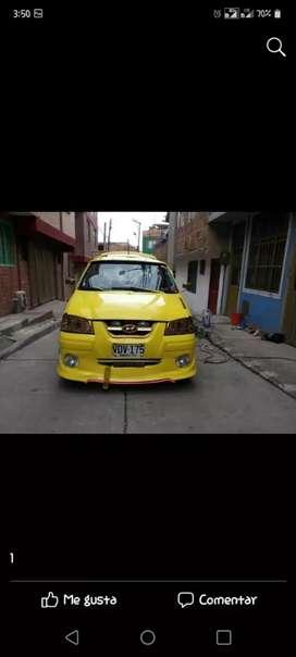 Busco empleo como conductor de taxi