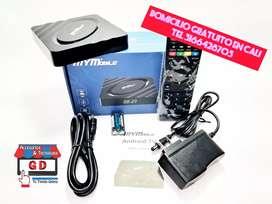 Convertidor a Smart TV x 96mini