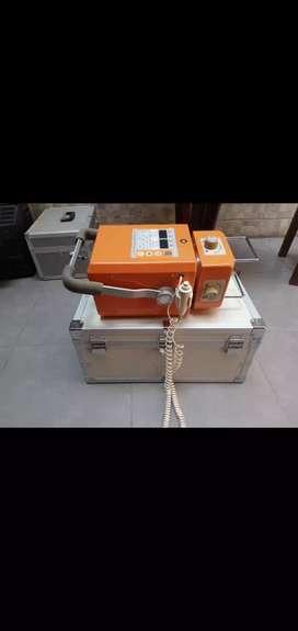 Equipo Rx portátil Orange