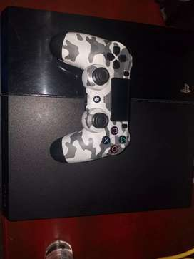 Ps4, play station  4