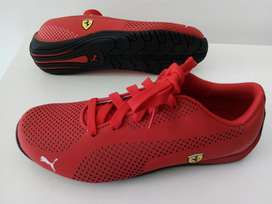 Vendo Zapatos Puma Originales # 37. Us 5