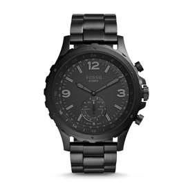 Reloj Fossil Hibrido-Smartwatch