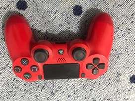 Vendo control play 4 (2da generacion)
