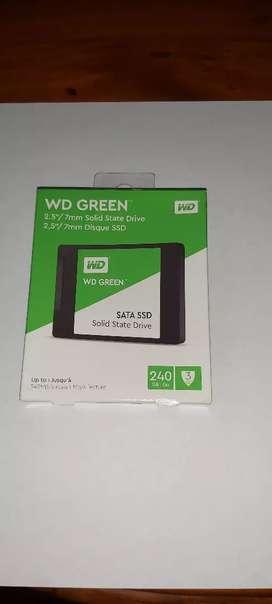 Disco SSD 240
