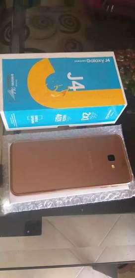 En venta Samsung galaxy j4plus