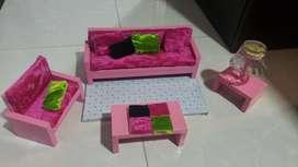 Sala Barbie