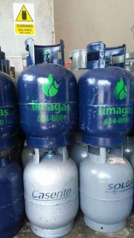 Venta de Gas en San Martín de Porres,smp